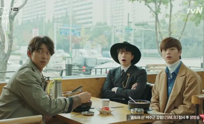 Alasan Kenapa Kamu Mesti Nonton Goblin Drama Korea