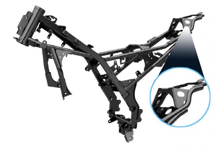 Review Suzuki Bandit 150, Spesifikasi, Harga dan Kelebihan