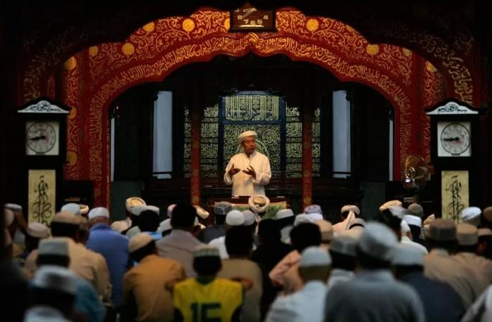 Contoh Khutbah Tentang Puasa Ramadhan