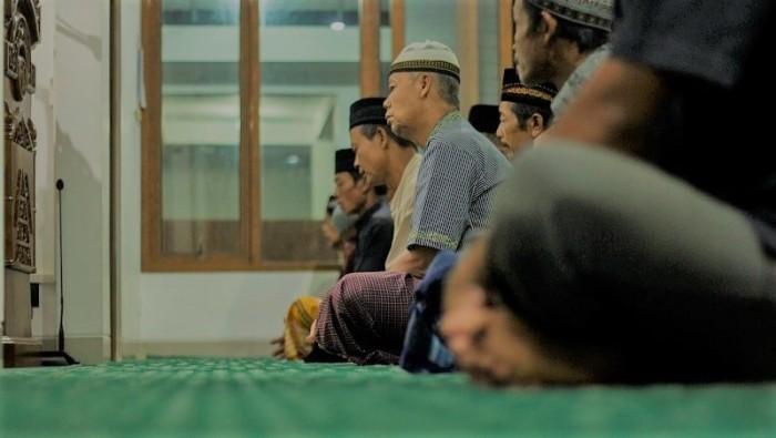 Susunan Doa Dzikir Harian dan Wirid Pendek Selepas Sholat