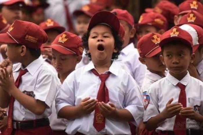 Wacana Kurikulum Milenial, Sekolah Cukup 3 Hari Seminggu, Setuju?