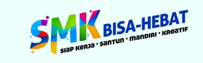 Download Logo SMK Bisa (CDR AI EPS PSD MAC PCT PNG JPG)
