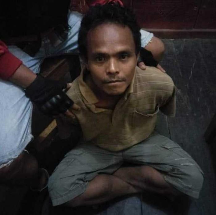Geger Tragedi Penemuan Mayat Bocah Tanpa Kepala di Kalimantan