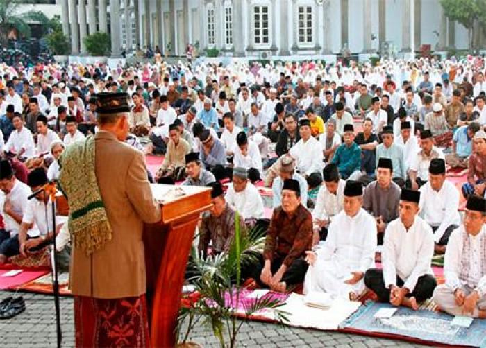 Khutbah Idul Adha Bahasa Sunda