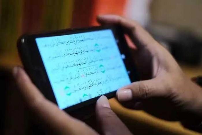 Ketahuan Download Alquran, China Tangkap 40 Ribu Muslim Uighur