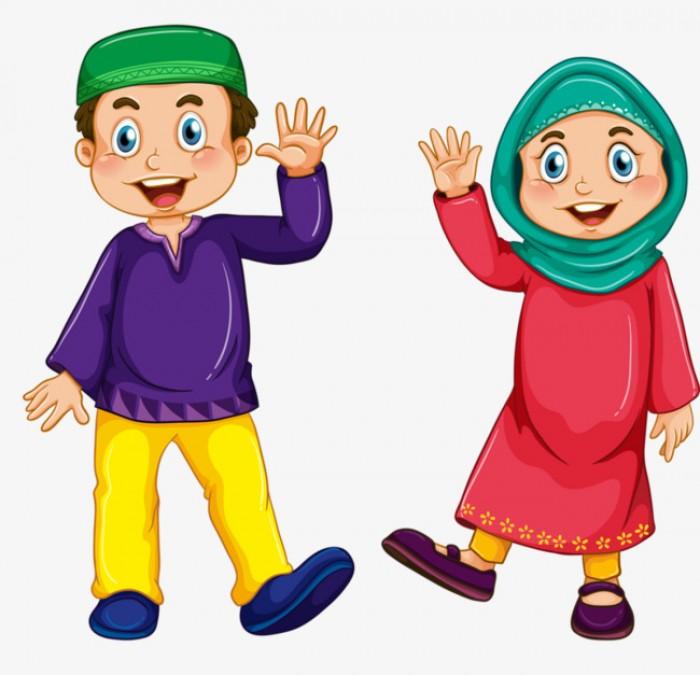 Kumpulan Ucapan Dalam Bahasa Arab Sehari-hari