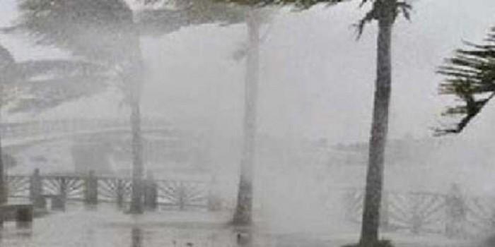 Baca ini, Bagi yang Suka Mencela Hujan dan Angin Biar Tidak Kualat