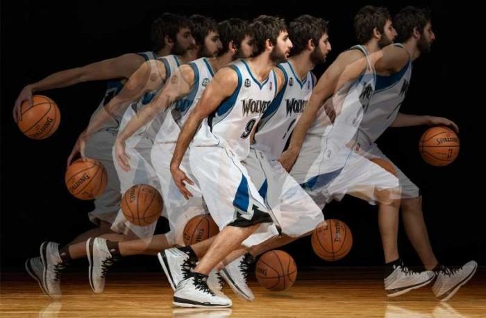 Belajar 5 Teknik Dasar Bermain Bola Basket Serta Gerakannya