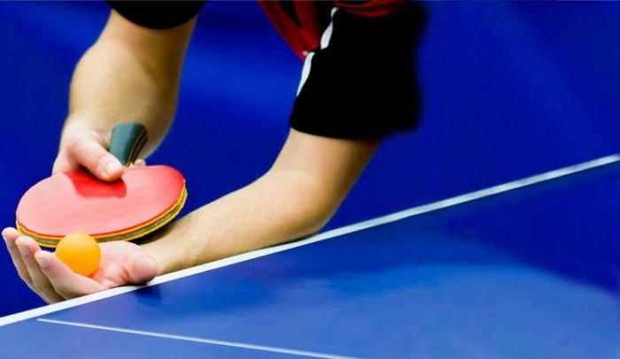7 Peraturan Tenis Meja Serta Penjelasan Singkatnya