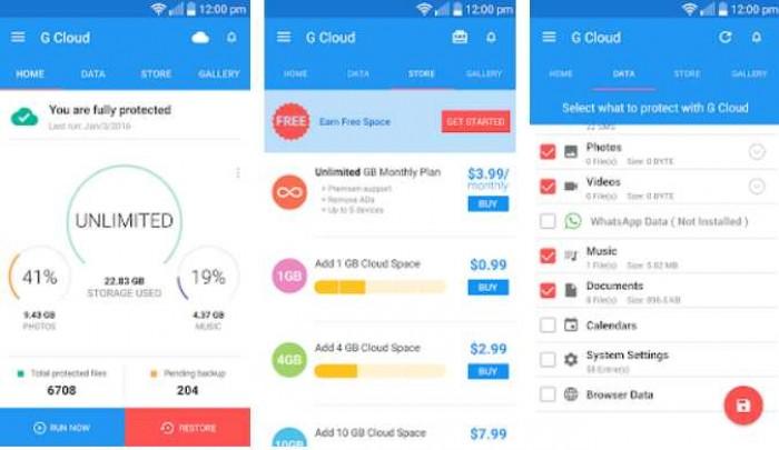 5 Aplikasi Backup Data Android yang Mudah Digunakan