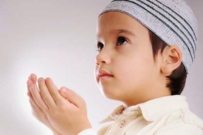 Doa Untuk Orang Tua Bahasa Arab, Inggris, Indonesia