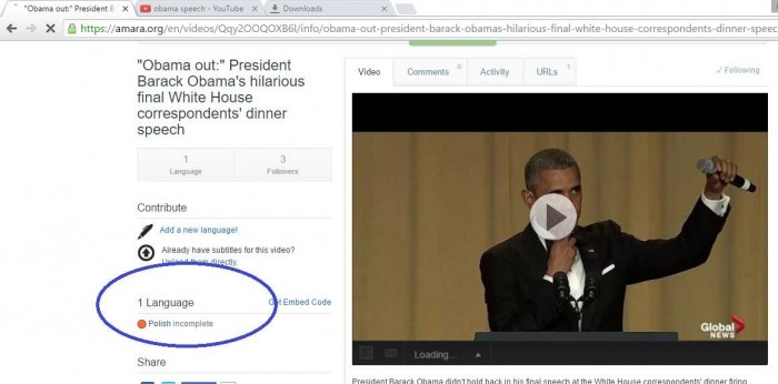 3 Cara Download Subtitle di Youtube