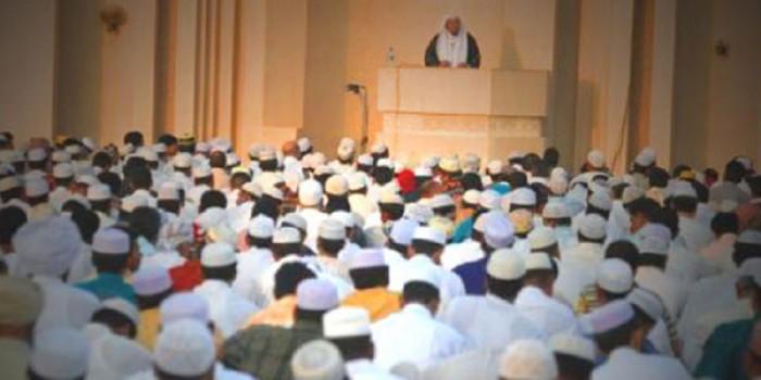 Contoh Khutbah Idul Adha yang Penuh Makna