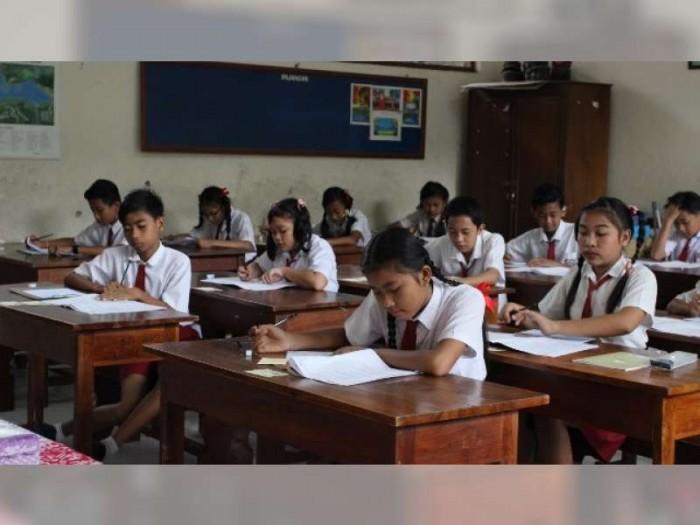 Contoh Soal Bahasa Indonesia Kelas 2 SD