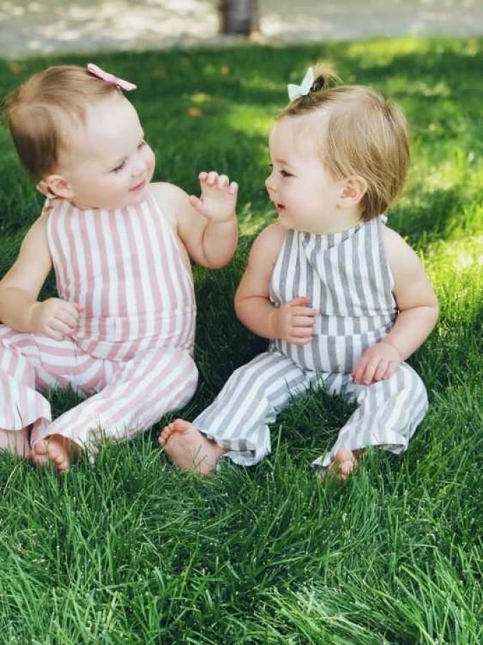 10 Cara Mendapatkan Anak Kembar Meskipun Tidak Ada Keturunan