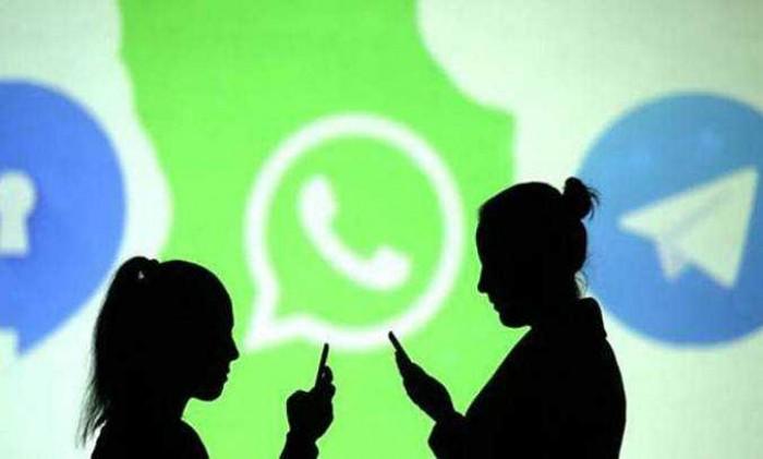 Fitur Canggih Whatsapp yang Bisa Bongkar Kebohongan Suami