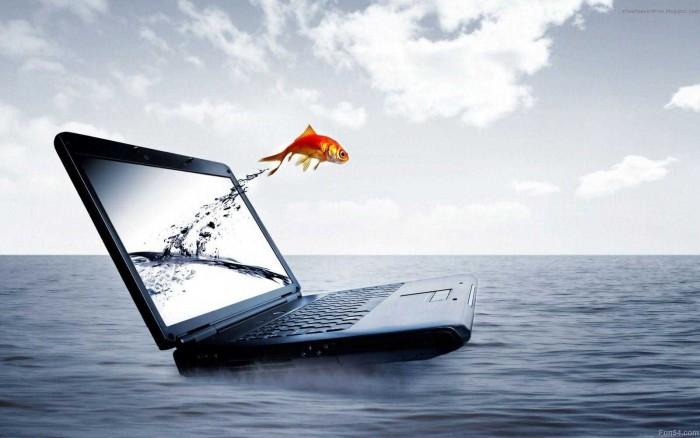 3 Cara Mengganti Wallpaper Laptop Windows 7, 8, dan 10