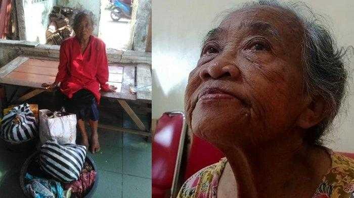 Bikin Geram Kisah Nenek Sumarsih Diusir dari Rumah, Alasannya Hanya Sepele