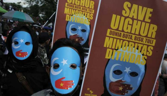 China Tribunal: China Ambil Organ Tubuh Muslim Uighur Hidup-hidup