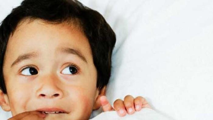 Jika Anak Penakut, Orang Tua Bantu 5 Hal ini