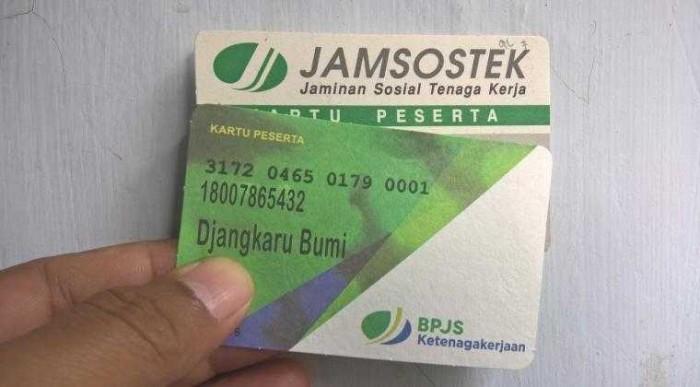 Bp Jamsostek Naikkan 1000%, Berikut Tambahan Manfaatnya