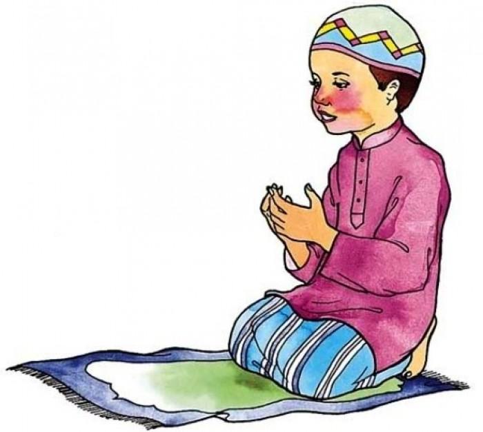 Kumpulan Doa Doa Mujarab