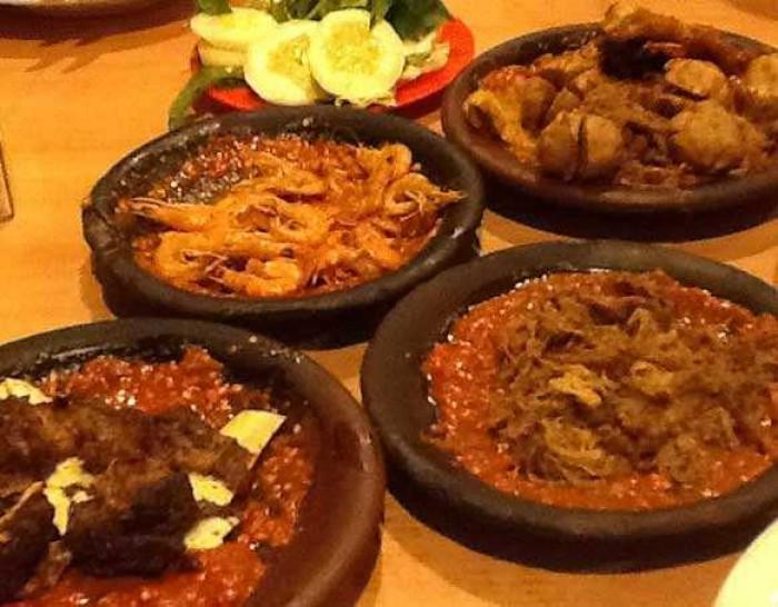 7Rumah Makan Terdekat yang Ramai Dikunjungi Wilayah Surabaya