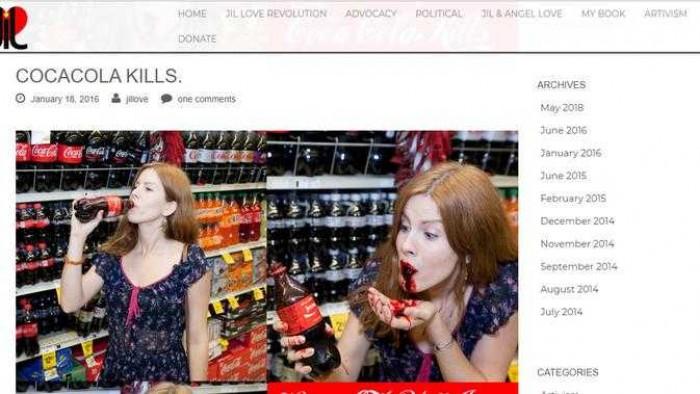 Minum Coca-Cola Sama dengan 'Minum Darah' Warga Palestina, Benarkah?
