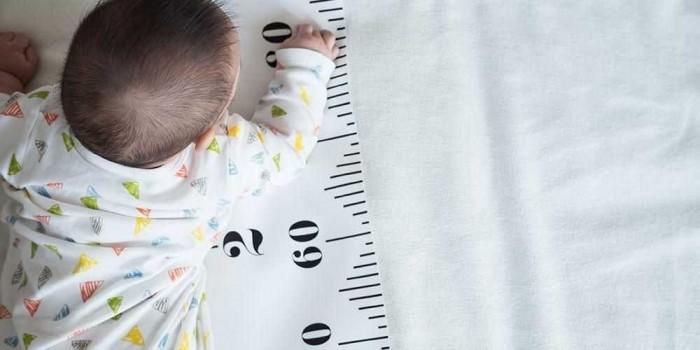 Tinggi Badan Ideal Bayi dan Balita, Bunda Wajib Tahu!