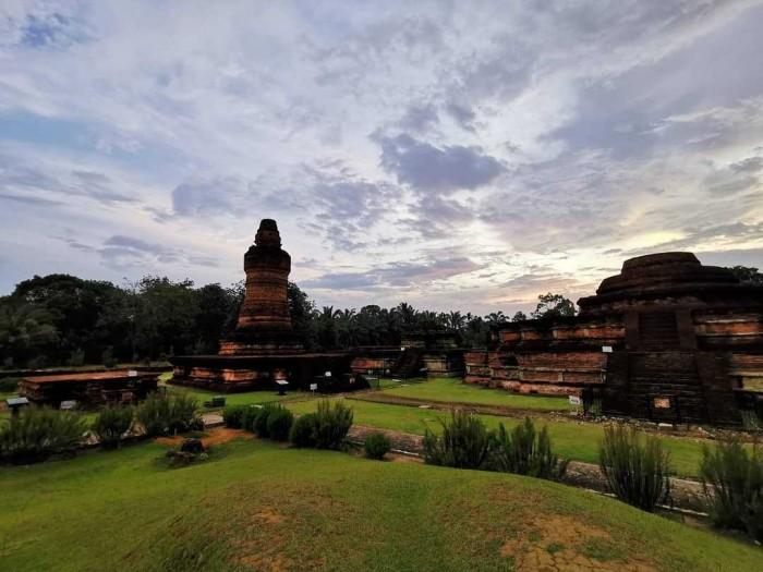7 Tempat Wisata di Pekanbaru yang Lagi Hits dan Instagrameble