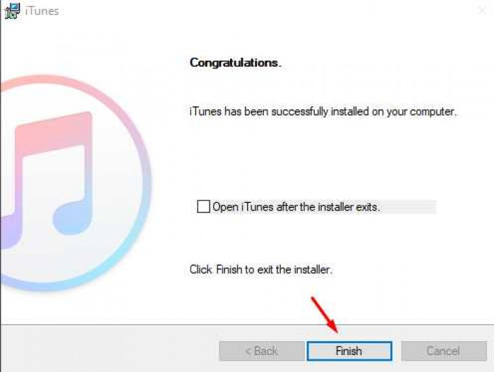 2 Cara Download iTunes di Laptop For Windows