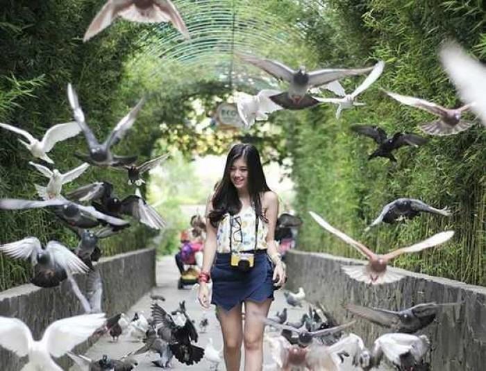 7 Wisata di Batu Malang Terbaru 2019 yang Instagramable