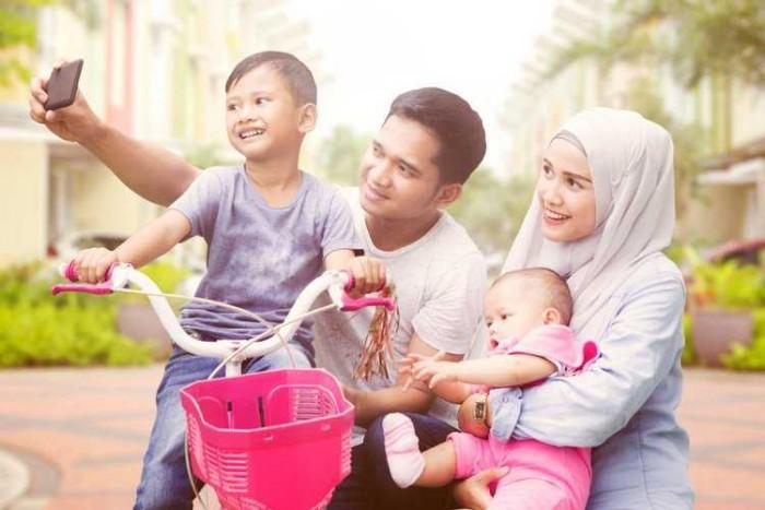 3 Kunci Utama Membuat Anak Selalu Bahagia