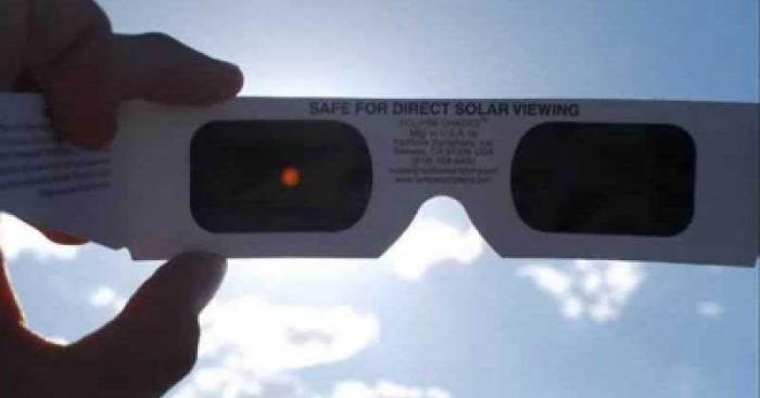 Berikut Waktu-waktu Cocok Menyaksikan Gerhana Matahari Di Berbagai Daerah