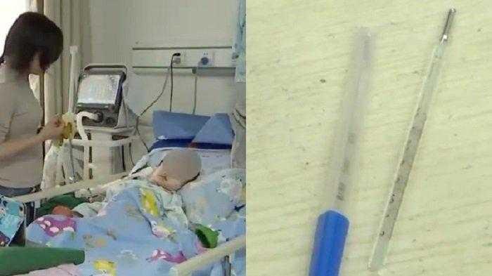 Cuma Demam, Anak ini Dirawat Sampai 20 Hari, Ayah Temukan Keanehan di RS