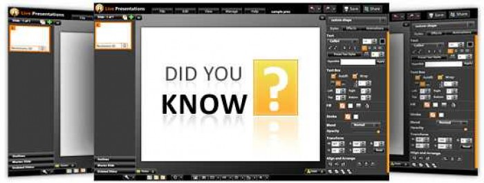 Tips Membuat Power Point Menarik Serta Free Template
