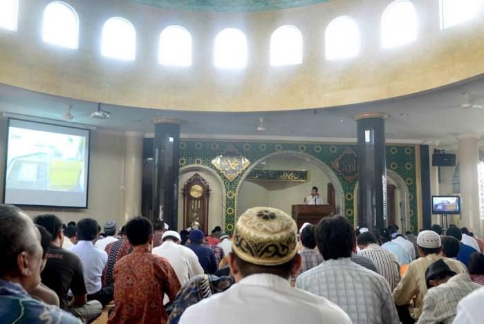 Contoh Khutbah Jum'at Keutamaan Bulan Rajab