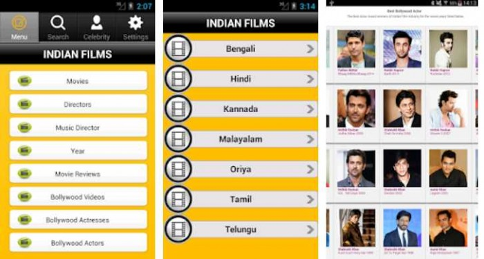 Aplikasi Nonton Film India untuk Para Pecinta Bollywood