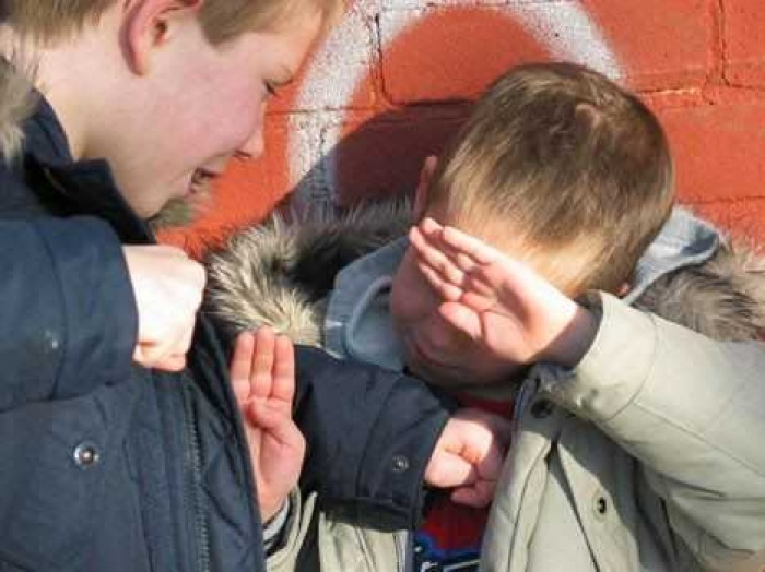 Top 5Kasus Bullying di Indonesia yang Paling Menggemparkan