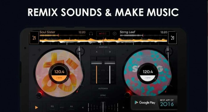 Aplikasi Audio Editor Android yang Punya Banyak Fitur Keren