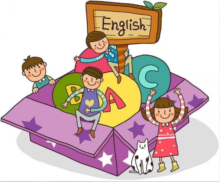 Contoh Soal Bahasa Inggris Kelas 2 SD