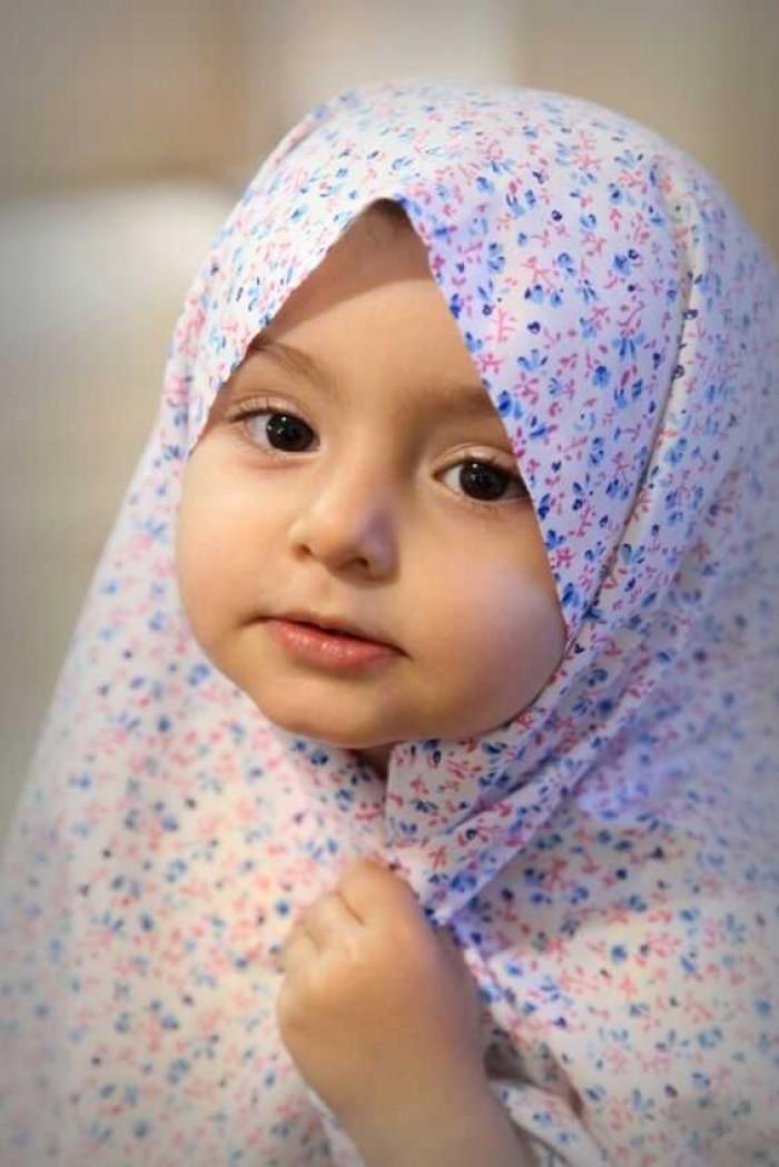 Kumpulan Arti Nama Bayi Perempuan Islami