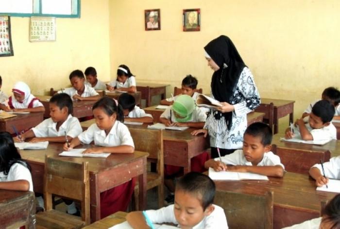 Kumpulan RPP K13 Kelas 4 Sekolah Dasar