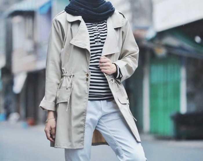 Tips Berpakaian Saat Musim Hujan, Agar Tak Terserang Penyakit
