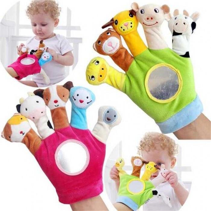 Latih Kecerdasan Bayi Dengan Mainan Bayi Mulai Umur 0-12 Bulan