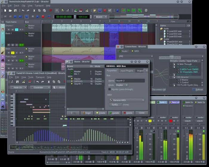 10 Aplikasi Edit Lagu dan Audio Terbaik untuk PC