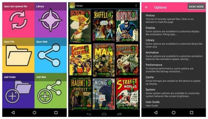 7 Aplikasi Komik yang Wajib Dimiliki Para Pecinta Komik