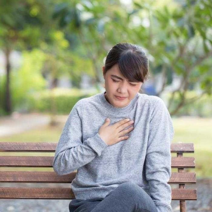 Cegah Penyakit GERD yang Berbahaya dengan Ubah Gaya Hidup