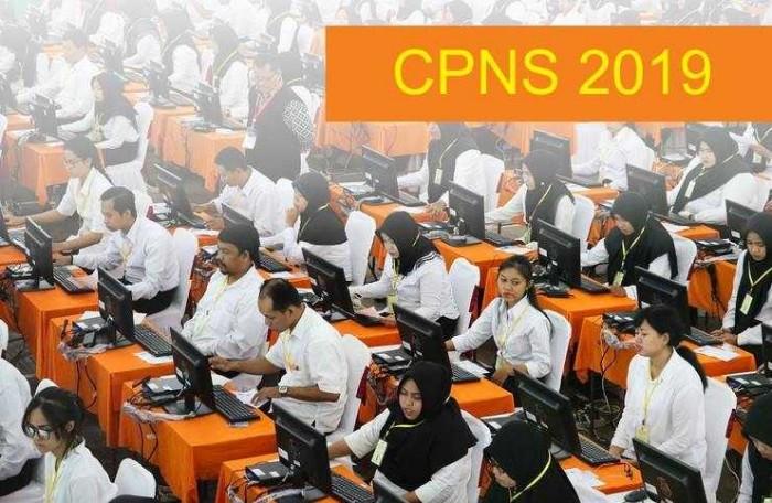 Awas Ketinggalan Diprediksi Hari ini Sebagai Puncak Pendaftaran CPNS 2019