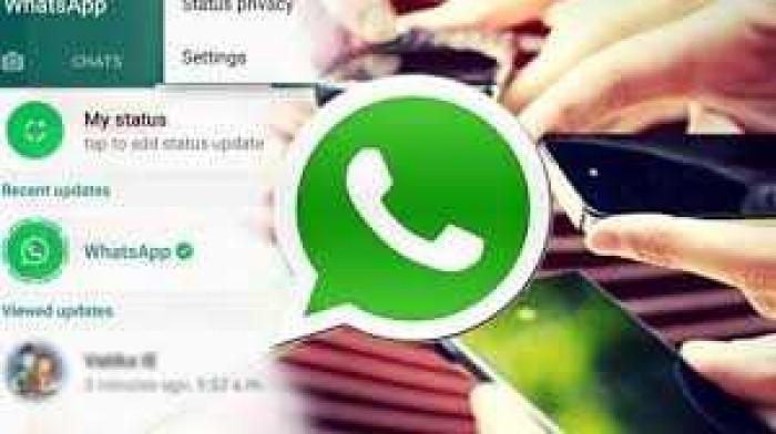 HP ini, Tahun 2020 Nggak Bisa Dipakai Chat WhatsApp